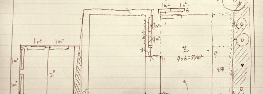 庭DIY計画(芝貼り)と予算について